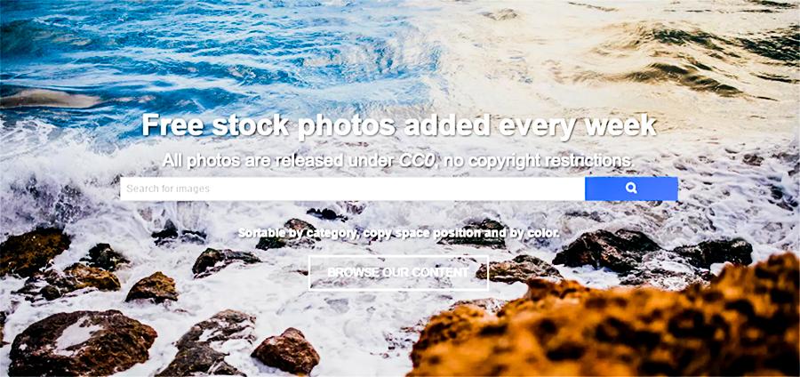 negative-space-free-stock-photos