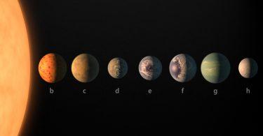 NASA Announces a Groundbreaking Discovery