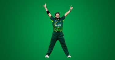 Afridi You beauty