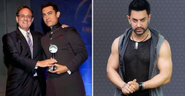 Reason Why Amir Khan Does Not Go To Award Shows