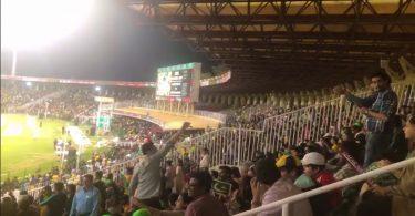 Go Nawaz Go Changts at PSL Final