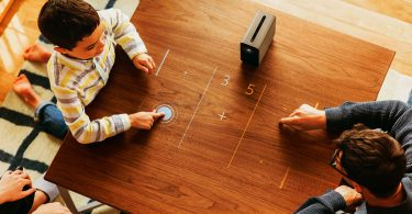 Sony 'Xperia Touch'