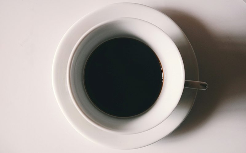Black Tea good for bad breath