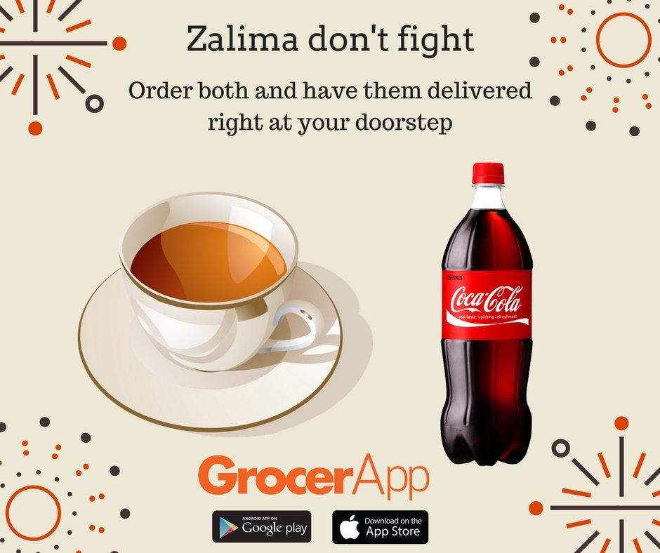 Grocer App