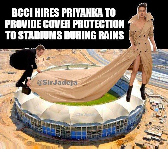 Priyanka Chopra met gala dress meme 3