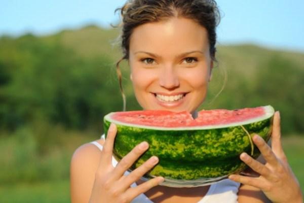 fat watermelon