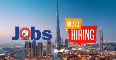 hiring in dubai