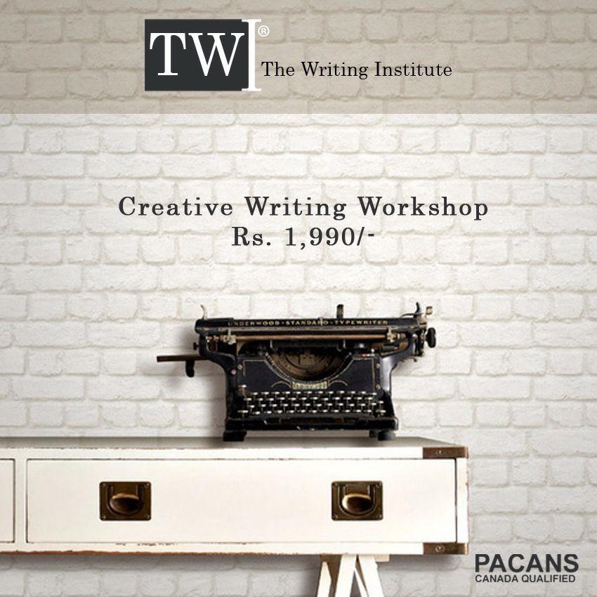 Creative writing institute in karachi