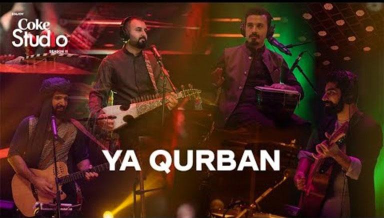 Ya Qurbaan - Episode 7