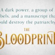 Book Review: The Bloodprint!