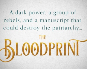 the-bloodprint-cover photo
