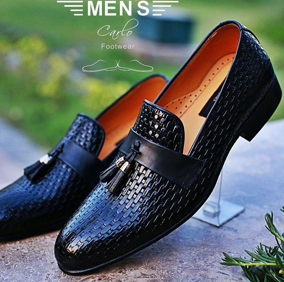 Mens-carlo-pakistani-shoe-brands
