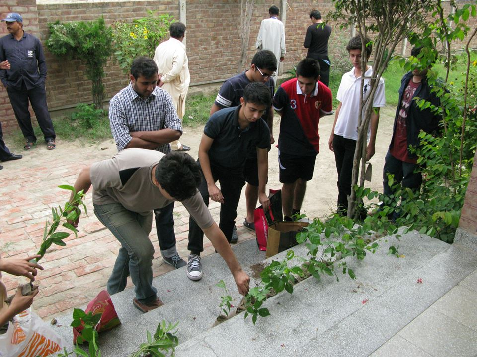 Lahore Conservation Society