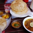 Restaurant Review: Desi Nashta at Bundu Khan