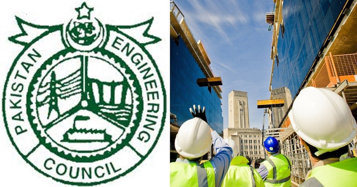 The challenges for PAKISTAN ENGINEERING COUNCIL(PEC)!