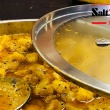 Restaurant Review: Salt'n Pepper Village Nashta Buffet!